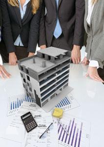 Suivi et réunions de chantier